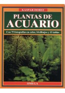 PLANTAS DE ACUARIO