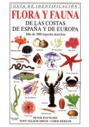 FLORA Y FAUNA DE LAS COSTAS DE ESPAA Y DE EUROPA