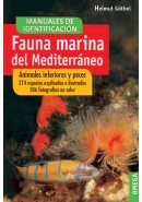 FAUNA MARINA DEL MEDITERR&Aacute;NEO M.I.
