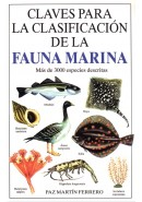 CLAVES PARA LA CLASIFICACI&Oacute;N DE LA FAUNA MARINA