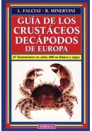 GU&Iacute;A DE LOS CRUST&Aacute;CEOS DEC&Aacute;PODOS DE EUROPA