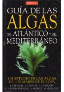 GU&Iacute;A DE LAS ALGAS DEL ATL&Aacute;NTICO Y DEL MEDITERR&Aacute;NEO