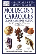 MOLUSCOS Y CARACOLES DE LOS MARES DEL MUNDO