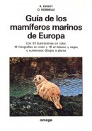 GUA DE LOS MAMFEROS MARINOS DE EUROPA, Duguy