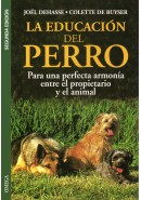 LA EDUCACI&Oacute;N DEL PERRO