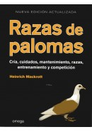 RAZAS DE PALOMAS