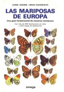 LAS MARIPOSAS DE EUROPA