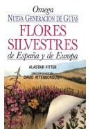 FLORES SILVESTRES DE ESPAA Y DE EUROPA
