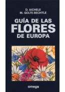 GU&Iacute;A DE LAS FLORES DE EUROPA