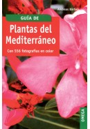 GUA DE PLANTAS DEL MEDITERRNEO