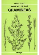 MANUAL DE LAS GRAMÍNEAS