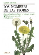 LOS NOMBRES DE LAS FLORES