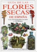 GU&Iacute;A DE LAS FLORES SECAS DE ESPA&Ntilde;A