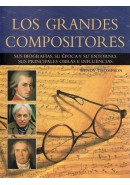 LOS GRANDES COMPOSITORES