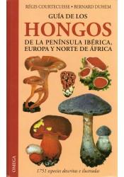 G.HONGOS PENINSULA IBERICA,Courtecuisse