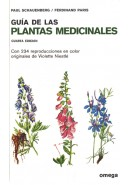 GUÍA DE LAS PLANTAS MEDICINALES
