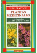 PLANTAS MEDICINALES. UN RECETARIO BÁSICO