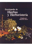 ENCICLOPEDIA DE HIERBAS Y HERBORISTER&Iacute;A