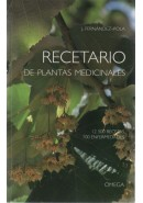 RECETARIO DE PLANTAS MEDICINALES