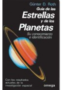 GUÍA DE LAS ESTRELLAS Y DE LOS PLANETAS, Roth