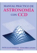 MANUAL PR&Aacute;CTICO DE ASTRONOM&Iacute;A CON CCD