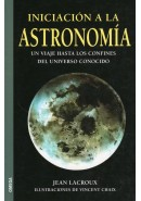 INICIACIN A LA ASTRONOMA