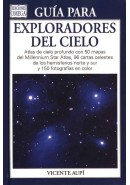 GU&Iacute;A PARA EXPLORADORES DEL CIELO