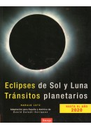 ECLIPSES DE SOL Y LUNA