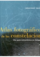 ATLAS FOTOGR&Aacute;FICO DE LAS CONSTELACIONES