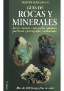GU&Iacute;A DE ROCAS Y MINERALES