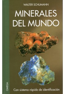 MINERALES DEL MUNDO, Schumann