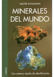 MINERALES DEL MUNDO