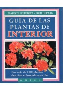 GU&Iacute;A DE LAS PLANTAS DE INTERIOR