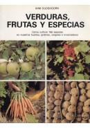 VERDURAS, FRUTAS Y ESPECIAS