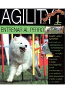 AGILITY. ENTRENAR AL PERRO