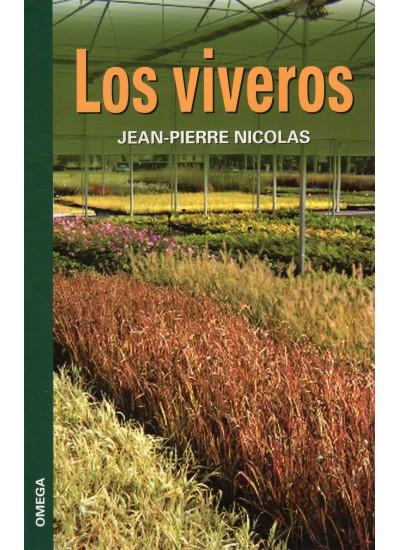 Los viveros libro ediciones omega for Caracteristicas del vivero