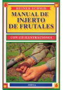 MANUAL DE INJERTO DE FRUTALES
