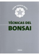 T&Eacute;CNICAS DEL BONS&Aacute;I