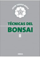 T&Eacute;CNICAS DEL BONS&Aacute;I II