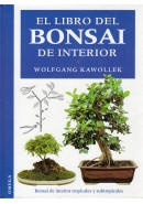 EL LIBRO DEL BONS&Aacute;I DE INTERIOR
