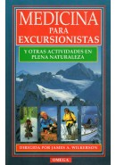 MEDICINA PARA EXCURSIONISTAS