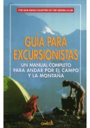 GUA PARA EXCURSIONISTAS