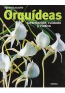 ORQU&Iacute;DEAS. DESCRIPCION,CUIDADO Y CULTIVO