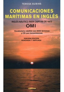 COMUNICACIONES MAR&Iacute;TIMAS EN INGL&Eacute;S
