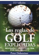 LAS REGLAS DE GOLF EXPLICADAS
