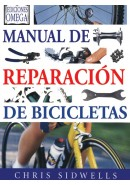 MANUAL DE REPARACION DE BICICLETAS