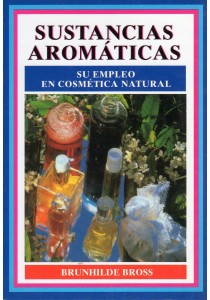 SUSTANCIAS AROM&Aacute;TICAS