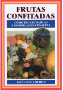 FRUTAS CONFITADAS