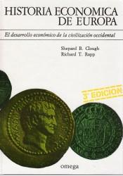 HISTORIA ECONÓMICA DE EUROPA