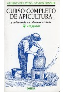 CURSO COMPLETO DE APICULTURA